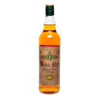 Bank Note 5 Year Old Peated Reserve Blended Scotch Whisky