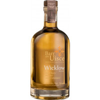 Barr an Uisce Wicklow Rare Small Batch Blended Irish Whiskey