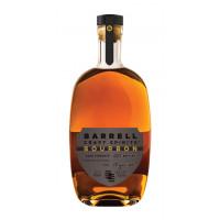 Barrell Bourbon 15 Year Old Cask Strength Bourbon Whiskey