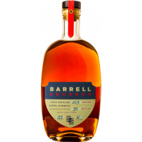 Barrell Straight Bourbon Whiskey Batch #003