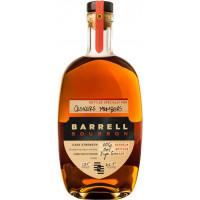 Barrell Cask Strength Single Barrel Straight Bourbon Whiskey (Caskers Exclusive)