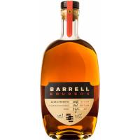 Barrell Cask Strength Straight Bourbon Whiskey Batch #006
