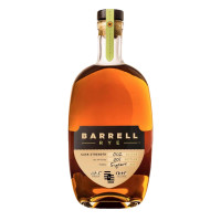 Barrell Rye Batch 002 Bourbon Whiskey
