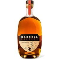 Barrell Cask Strength Straight Bourbon Whiskey Batch #008