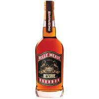 Belle Meade Reserve Bourbon Whiskey