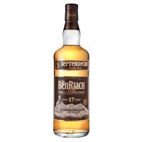 Benriach 17 Year Old Septendecim Single Malt Scotch Whisky
