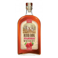 Bird dog Strawberry Flavored Whiskey