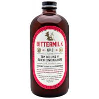 Bittermilk No. 2 Tom Collins Elderflowers & Hops