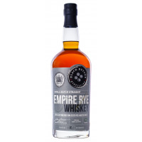 Black Button Empire Rye Whiskey