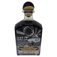 Black Button Single Barrel Port Finished Bourbon