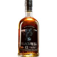 Blackbull 12 Year Old Scotch Whisky