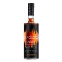 Blackened X Willett Cask Strength Rye Whiskey
