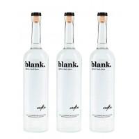 Blank Farm Vodka Three Bottle Bundle