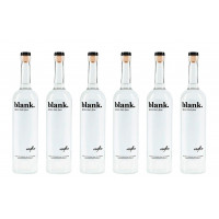 Blank Farm Vodka Six Bottle Bundle
