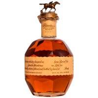Blanton's Single Barrel Red Takara Japanese Edition Bourbon Whiskey