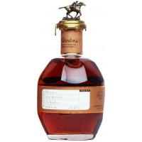 Blanton's Straight From the Barrel Bourbon Whiskey