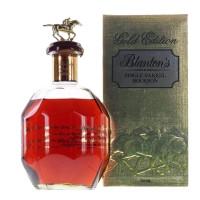 Blanton's Single Barrel Gold Takara Japanese Bourbon Whiskey