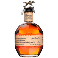 Blanton's Original Single Barrel Bourbon Whiskey (700mL)E.H. Taylo