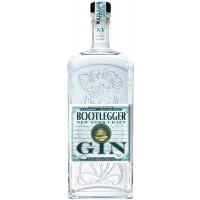 Bootlegger 21 New York Gin