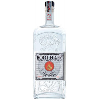 Bootlegger 21 New York Vodka