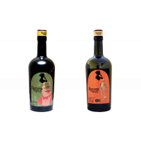 Uncouth Vermouth - Duo