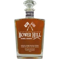 Bower Hill Barrel Reserve Kentucky Straight Bourbon Whiskey