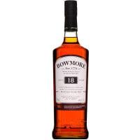 Bowmore 18 Year Old Single Malt Scotch Whisky