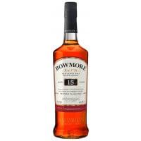 Bowmore 15 Year Old Single Malt Scotch Whisky