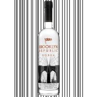 Brooklyn Republic Vodka