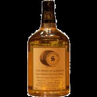 Braes of Glenlivet 30 Year Old Single Malt Scotch Whisky (Signatory Bottling)