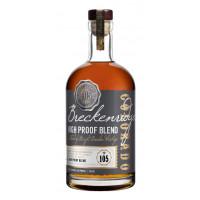 Breckenridge Distiller's High Proof Blend Bourbon Whiskey