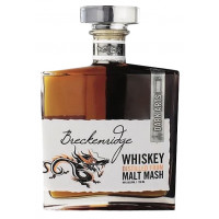 Breckenridge Dark Arts Malt Mash Whiskey