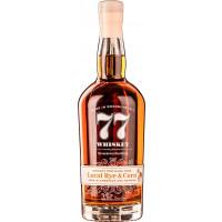 Breuckelen 77 Local Rye & Corn Whiskey
