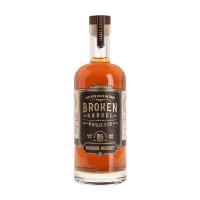 Broken Barrel Bourbon Whiskey