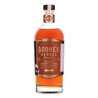 Broken Barrel The Cask of Amontillado American Whiskey