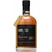Bruichladdich 1985/32 Rare Cask Series - Bourbon: Hidden Glory