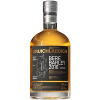 Bruichladdich Bere Barley 2010 Single Malt Scotch Whisky