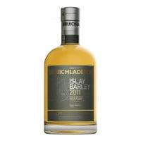 Bruichladdich Islay Barley 2011 Single Malt Scotch Whisky
