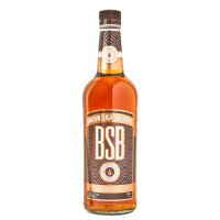 BSB Brown Sugar Bourbon Whiskey