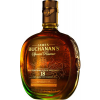 Buchanan's Special Reserve 18 Year Old Scotch Whisky