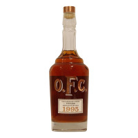 Buffalo Trace 1995 Old Fashioned Copper 25 Year Old