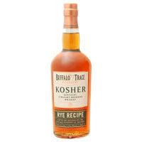 Buffalo Trace Kosher Rye Recipe Bourbon Whiskey