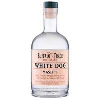 Buffalo Trace White Dog Mash #1
