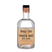 Buffalo Trace White Dog Rye Mash Whiskey