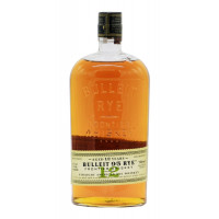 Bulleit 12 Year Old Straight American Rye Whiskey