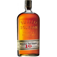 Bulleit Ten Year Old Small Batch Kentucky Straight Bourbon Whiskey