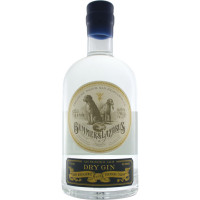 Bummer & Lazarus Dry Gin