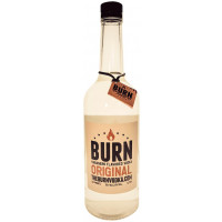 Burn Original Habanero Flavored Vodka (1L)