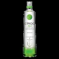 Cîroc Apple Vodka (1L)