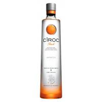 Cîroc Peach Vodka (1L)